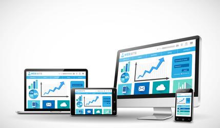 Verkaufsoptimiert Webdesign